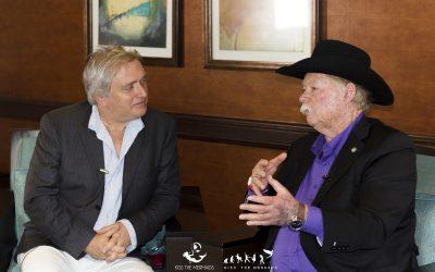 WATCH: KTM Spotlight: Frank Shankwitz Talks What Inspired the Make-A-Wish Foundation